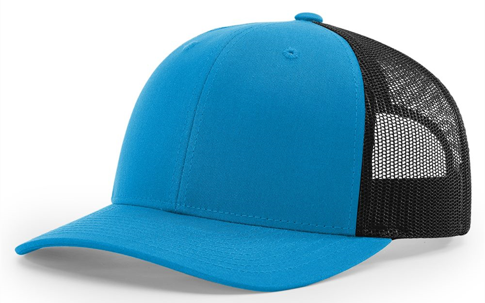 Richardson 115 Low Profile Trucker Cap from NYFifth