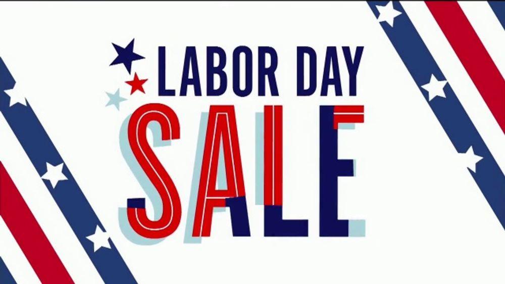 Labor Day 2020 Sale