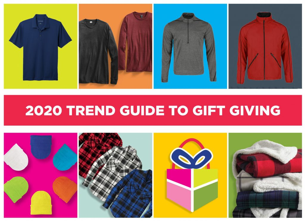 Trending Holiday Promotional Gifts Ideas 2020 from NYFifth