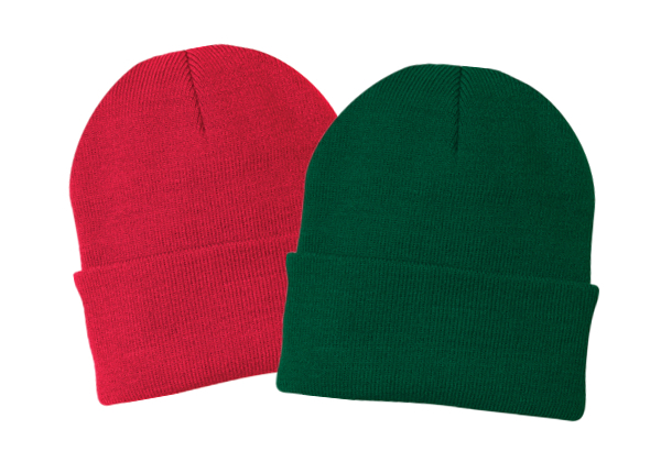 Port and Company CP90 Knit Cap from NYFifth