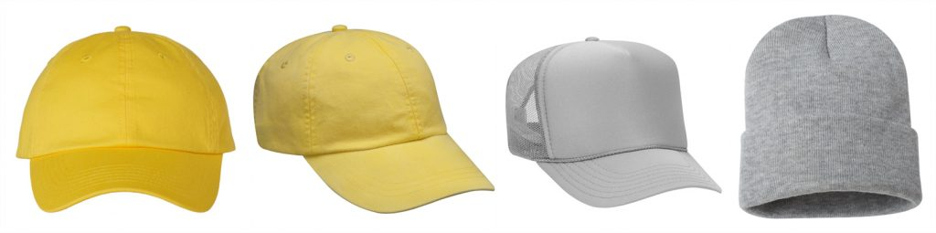 Hats from NYFifth