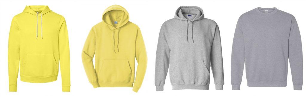 Hoodies and Sweatshirts from NYFifth