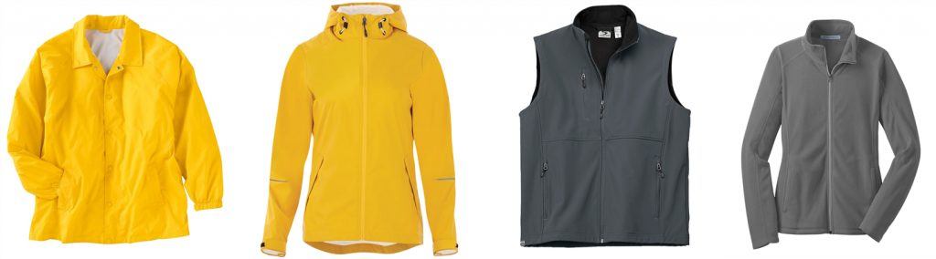 Jackets and Vests from NYFifth