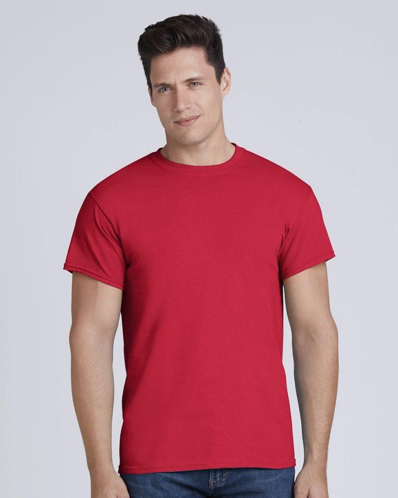Gildan 5000 T Shirt from NYFifth