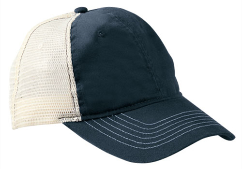 Zkapz ZK641 Soft Mesh Trucker Cap from NYFifth