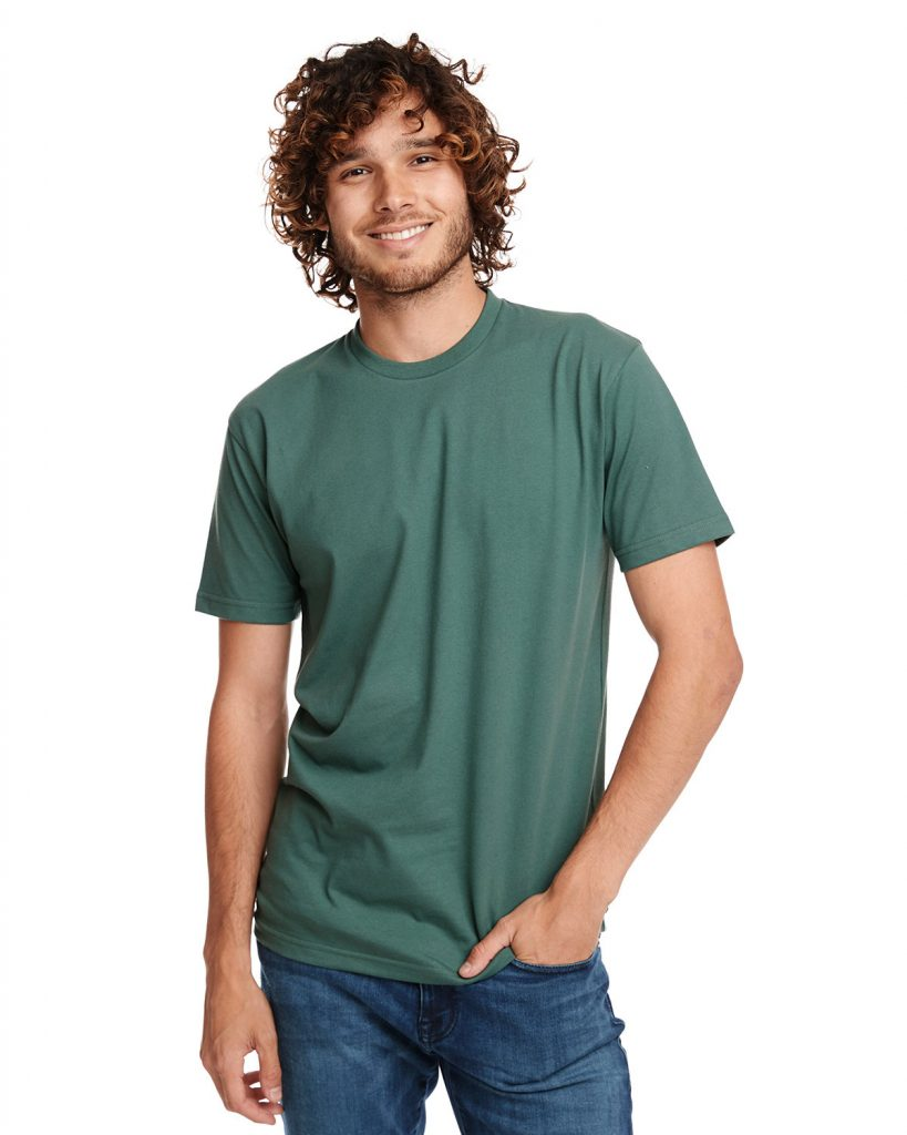 Next Level Apparel 4210 Unisex Eco Performance Tee from NYFifth