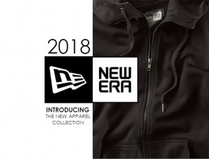 New Era Custom Apparel Collection at NYFifth