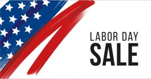 Labor Day Weekend Sale at NYFifth
