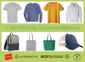 8 Eco Friendly Corporate Gift Ideas from NYFifth