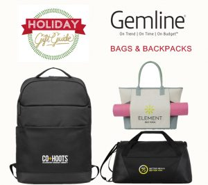Holiday Gift Guide Gemline Bags and Backpacks from NYFifth