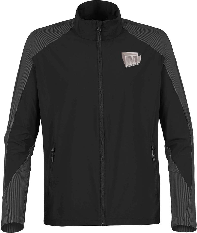 Stormtech NW-1 - Men's Octane Lightweight Shell Jacket