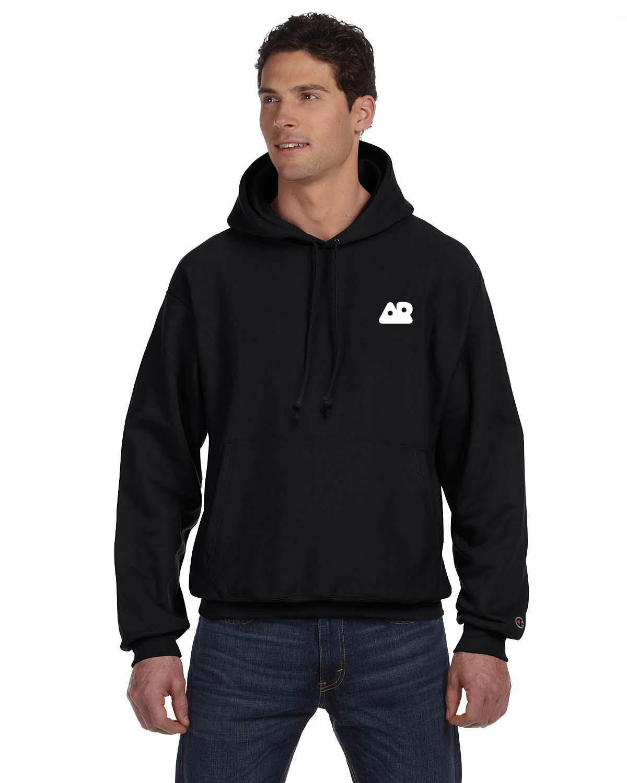 Champion S101 Reverse Weave Hooded Sweatshirt