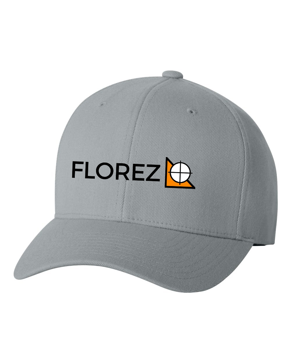 custom design of Flexfit 6477 - Adult Wool Blend Cap
