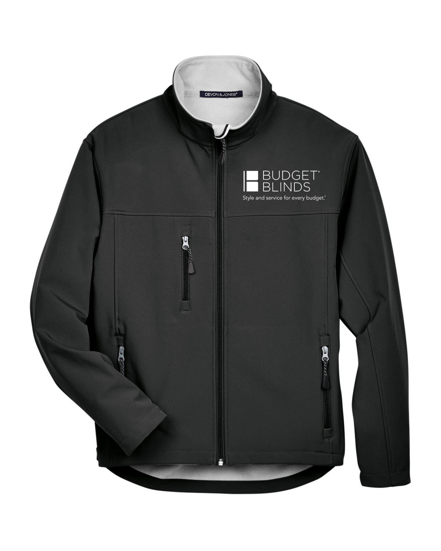 Devon & Jones D995 - Men's Soft Shell Jacket