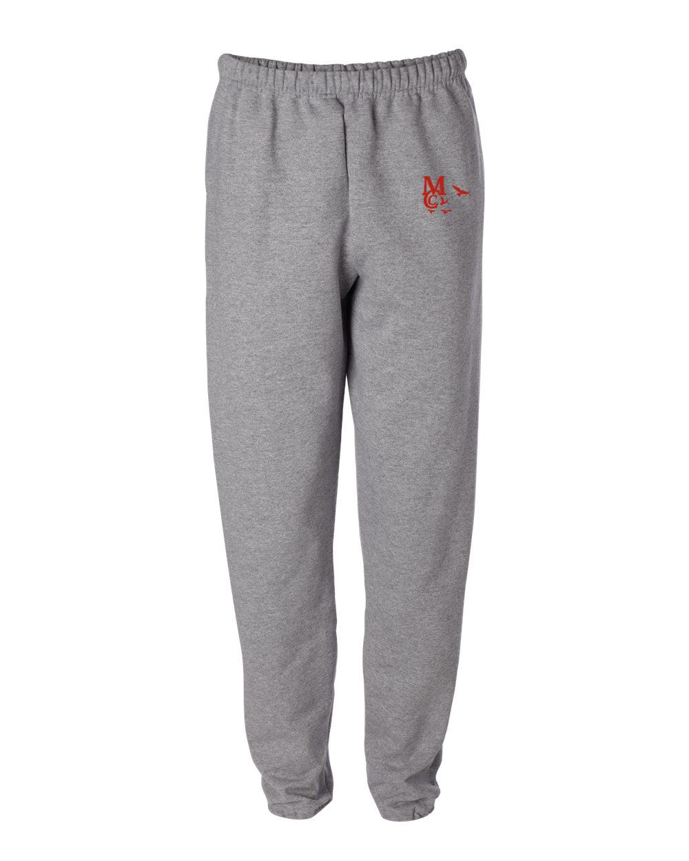 custom design of Jerzees 4850MP  Super Sweats Pocketed Sweatpants