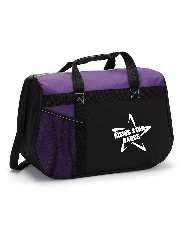 custom design of Gemline 7006 - Sequel Sport Bag