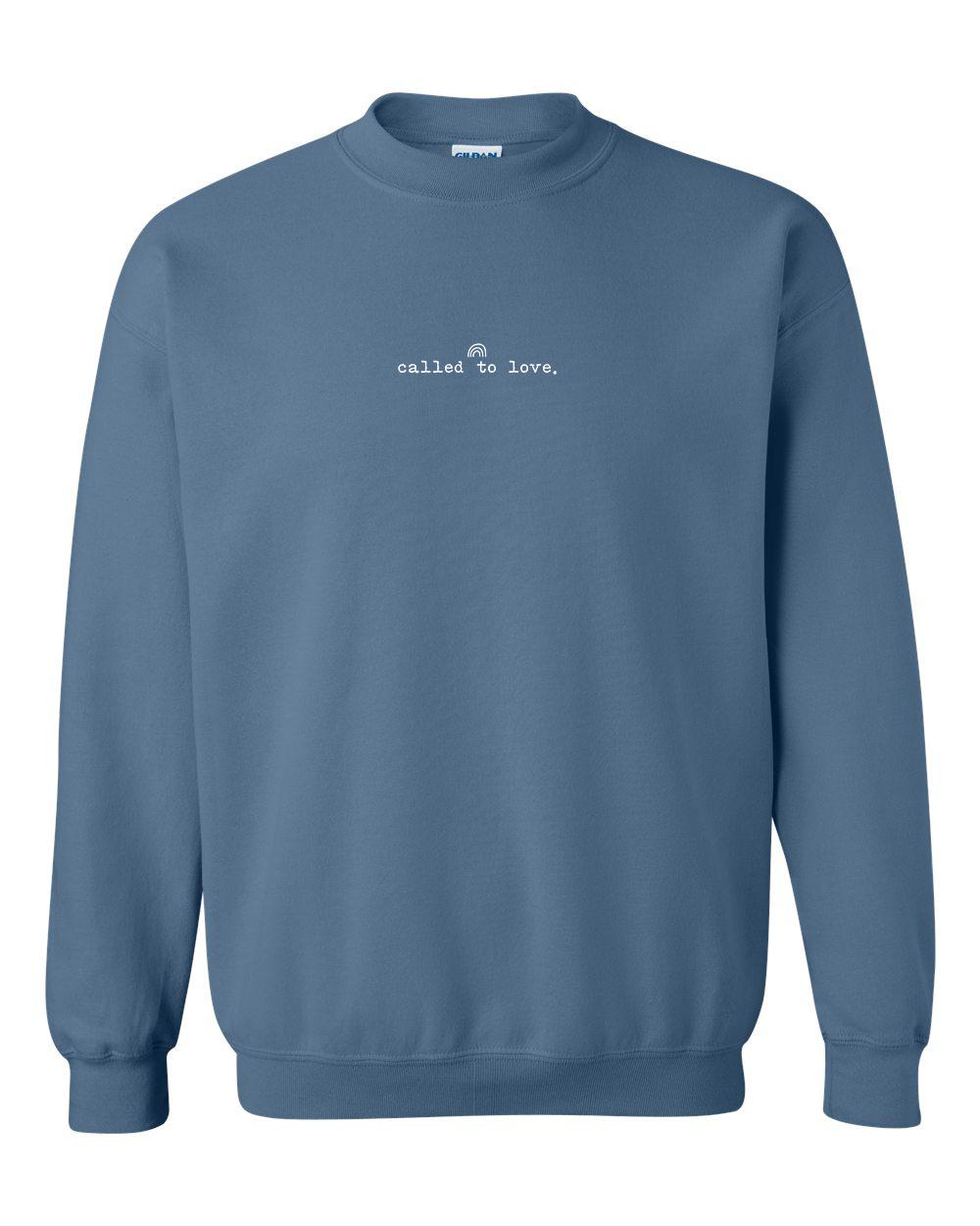 Gildan 18000 - Heavy Blend 8 oz., 50/50 Fleece Crewneck Sweatshirt