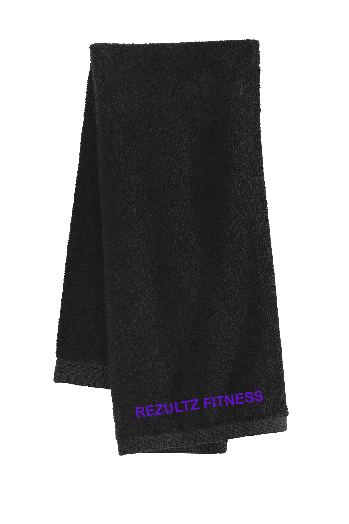 custom design of Port Authority® TW52 Sport Towel