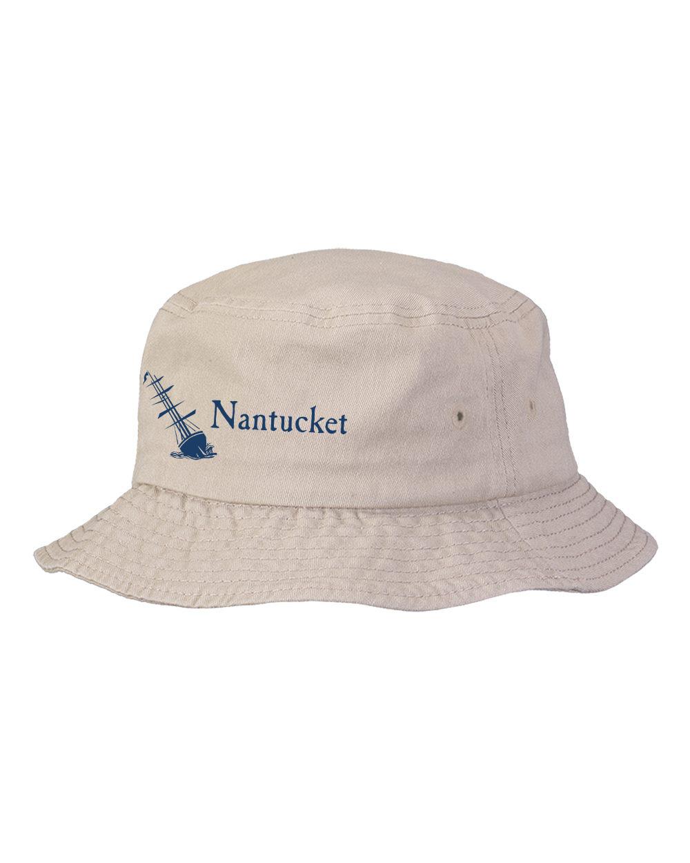 Sportsman Cap 2050 - Bucket Cap