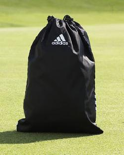 Adidas A25  University Drawstring Shoe Bag