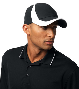 COMING SOON  Nike 354062  GolfTechnical Colorblock Cap.
