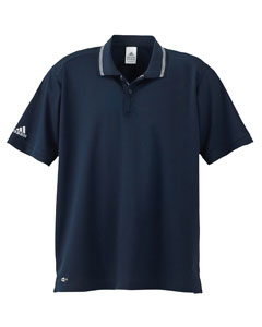 Adidas A14  Men's ClimaLite Tech Athletic Polo