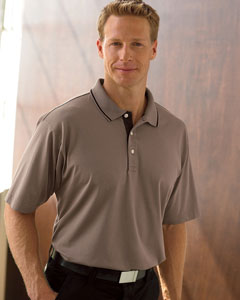 Chestnut Hill CH150  Men's Performance Plus Mercerized Polo