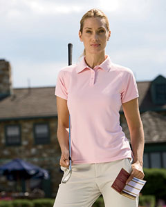 Chestnut Hill CH365W  Women's Technical Performance Polo