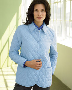 Chestnut Hill CH710W  Women's Quilted Jacket