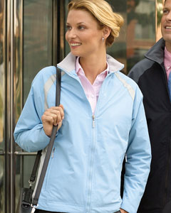 Chestnut Hill CH720W  Women's Capstone Colorblock Jacket