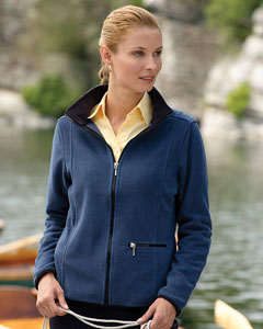 Chestnut Hill CH900W  Women's Microfleece Full