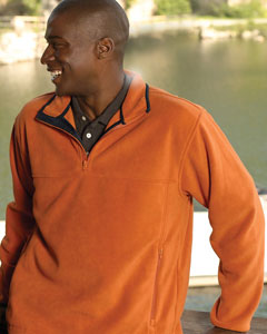 Chestnut Hill CH910  Microfleece Quarter