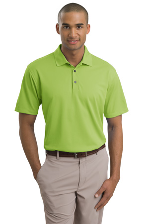 NIKE GOLFTech Basic Dri-FIT UV Sport Shirt.