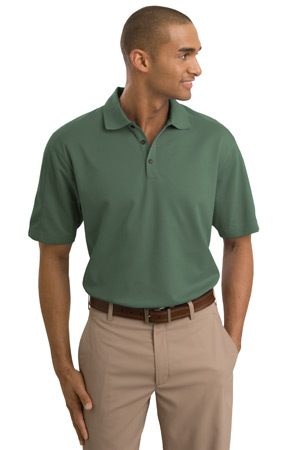 NIKE GOLFDri-FIT Pique II Sport Shirt.