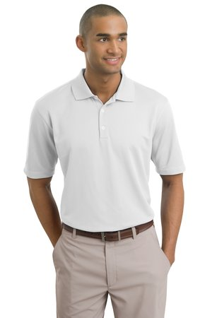 NIKE GOLFDri-FIT UV Textured Sport Shirt.