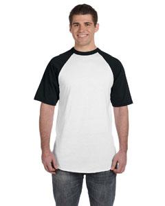 Augusta Sportswear 423 Short Sleeve Baseball Jersey