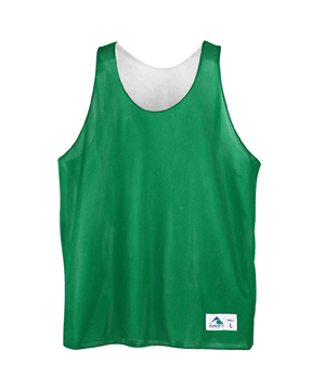 Augusta Drop Ship 137 Youth Reversible Mini Mesh League ...