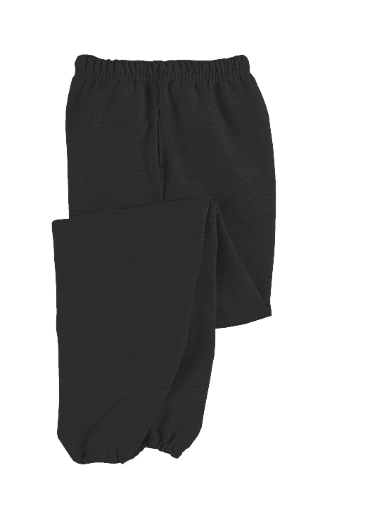 Jerzees 4850P 9.5 oz. Super Sweats®50/50 Fleece Sweatpants