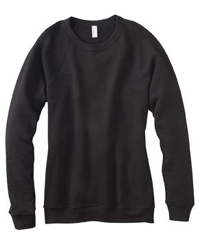 Canvas 3901 - Unisex Triblend Sponge Fleece Crewneck Sweatshirt