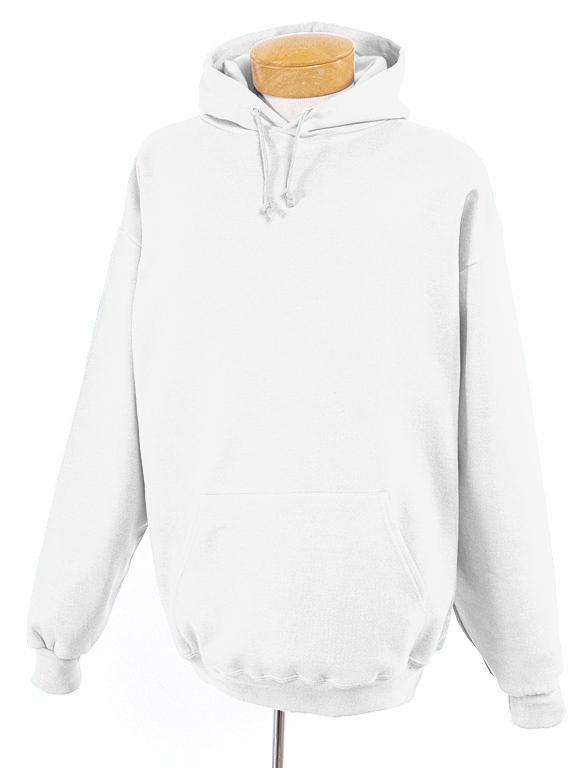 Jerzees 4997 9.5 oz. Super Sweats50/50 Pullover Hood
