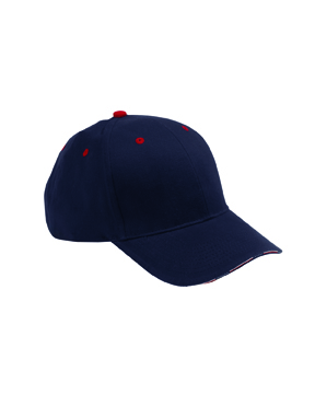 Adams PA102 Cotton Patriot Cap