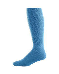 Augusta Drop Ship 6028 Athletic Socks