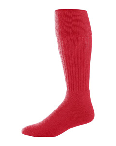 Augusta Drop Ship 6031 Youth Size Soccer Sock