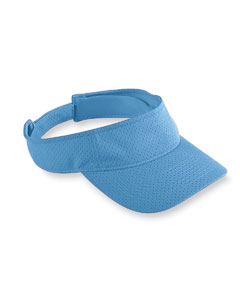 Augusta Drop Ship 6228 Youth Athletic Mesh Visor