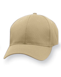 Augusta Drop Ship 6232 Sport Flex Athletic Mesh Cap