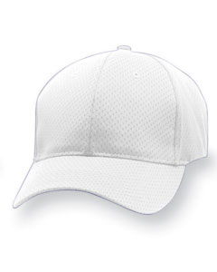 Augusta Drop Ship 6233 Youth Sport Flex Athletic Mesh Cap