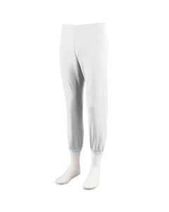 Augusta Drop Ship 804 Youth Pull-Up Baseball Pant