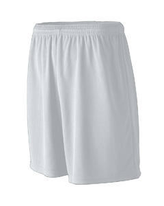 Augusta Drop Ship 806 Youth Wicking Mesh Athletic Short