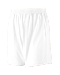 Augusta Drop Ship 991 Youth Jersey Knit Short