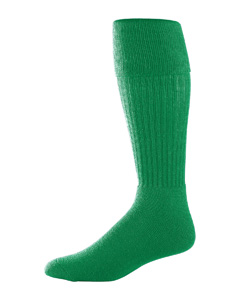 Augusta Drop Ship AG6030 Intermediate Size Soccer Sock